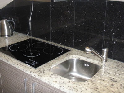 granitowe, marmurowe blaty kuchenne 3
