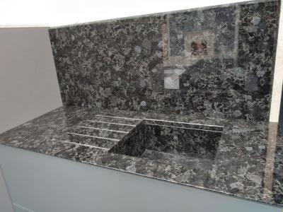 granitowe, marmurowe blaty kuchenne 6
