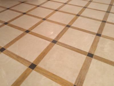 posadzki, podłogi w marmurze i granicie 2